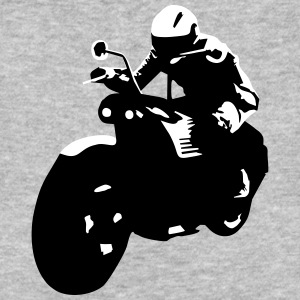 Motorcycle, Motorbike, Bike T-Shirts - Men's Organic T-shirt