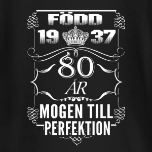 1937-80 years perfection - 2017 - SE Long Sleeve Shirts - Baby Long Sleeve T-Shirt