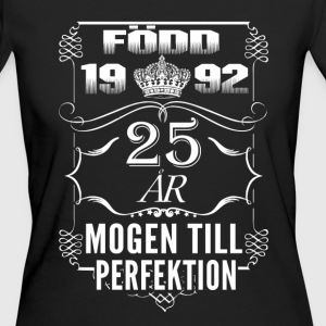 SE perfection - 2017 - 1992-25 ans Tee shirts - T-shirt Bio Femme