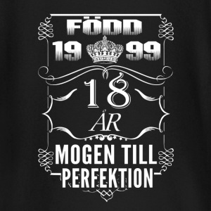 1999 – 18 years perfection - 2017 - SE Long Sleeve Shirts - Baby Long Sleeve T-Shirt