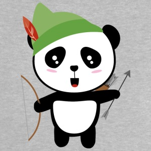 Panda forest Archer Satco Shirts - Baby T-Shirt