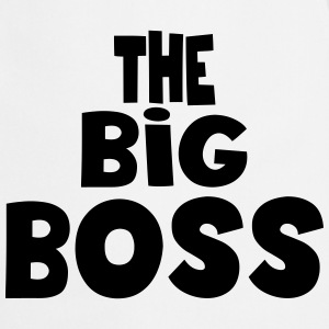 the big boss Tabliers - Tablier de cuisine