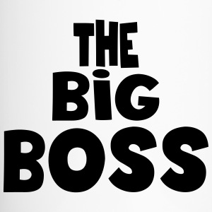 the big boss Bouteilles et Tasses - Mug thermos