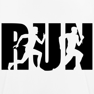 Run, Running, Runner Camisetas - Camiseta hombre transpirable