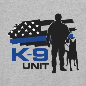 K-9 Unit Long Sleeve Shirts - Kids' Premium Longsleeve Shirt