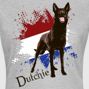 Dutch Shepherd Dog T-Shirts - Women's T-Shirt