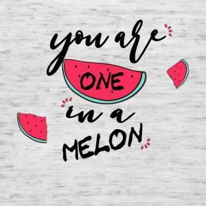 _you_re_one_in_a_melon Tops - Frauen Tank Top von Bella