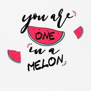 _you_re_one_in_a_melon Other - Mouse Pad (horizontal)