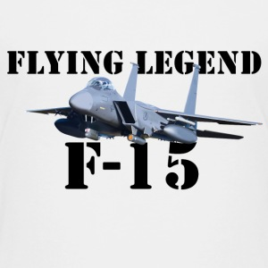 F-15 Eagle T-Shirts - Teenager Premium T-Shirt