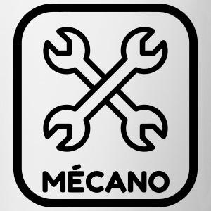 Cadeaux mecanicien commander en ligne spreadshirt for Garage mecanique lyon 8