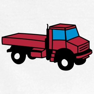 Unimog T-Shirts - Frauen T-Shirt