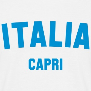 CAPRI T-Shirts - Men's T-Shirt