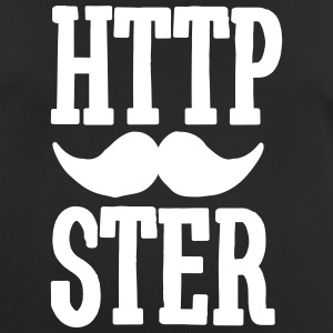 Httpster / Hipster T-Shirts - Men's Breathable T-Shirt