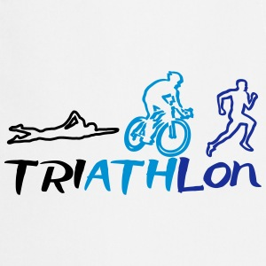 Triathlon Men Esiliinat - Esiliina