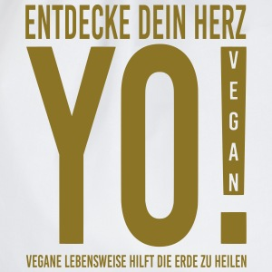 17.YO! VEGAN-German-Gold-Metallic - Turnbeutel