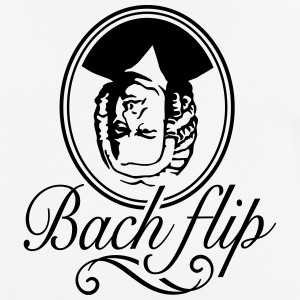 Bach Flip T-Shirts - Men's Breathable T-Shirt