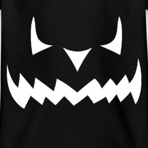 Pumpkinface for Halloween T-Shirts - Kinder T-Shirt