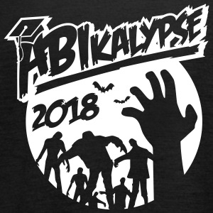 Abikalypse 2018-graduation - ABI - conclusion - zombies Tops - Women's Tank Top by Bella