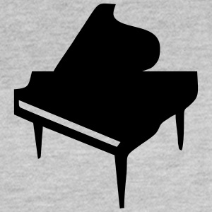 Piano T-Shirts - Women's T-Shirt