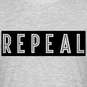 REPEAL T-Shirts - Men's T-Shirt