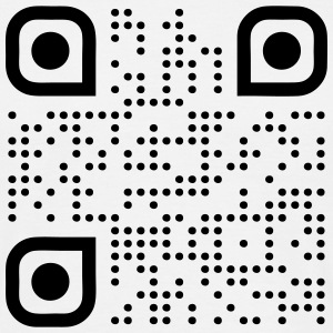 QR Code - Can I Have Your Number? T-Shirts - Men's T-Shirt