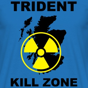 Trident Killzone T-Shirts - Men's T-Shirt