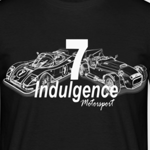 Large Car Logo - Men's T-Shirt