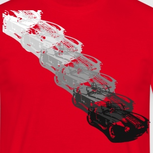 Fading Cobra - Men's T-Shirt