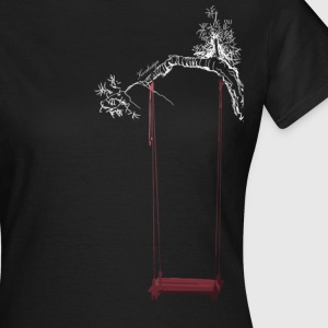 Swing - Frauen T-Shirt