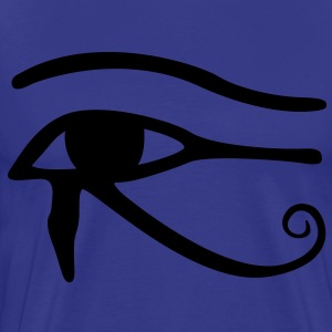 Eye of Horus Ancient Shirt - Men's Premium T-Shirt