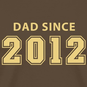 DAD SINCE 12 T-Shirt BB - Men's Premium T-Shirt