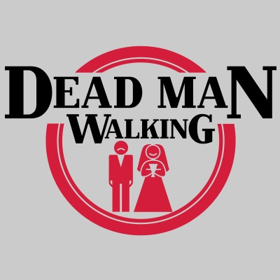Dead Man Walking T-Shirts