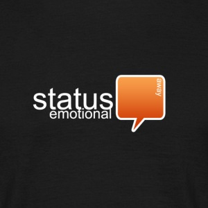 Emotional Status (Away) - T-shirt Homme