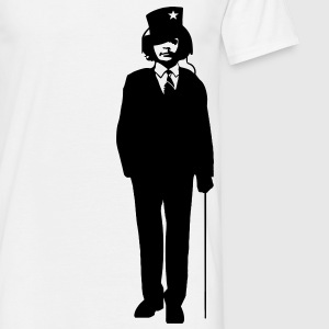 businessman T-Shirts - Männer T-Shirt