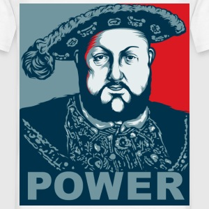 Henry viii Power - Men's T-Shirt