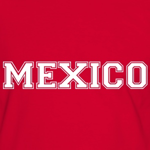 mexico Tee shirts - T-shirt contraste Homme