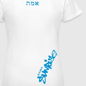 FREE YOUR MIND TEE - Camiseta mujer