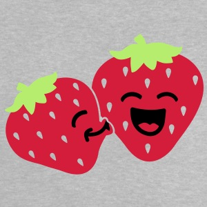strawberry kiss Accessories - Baby T-shirt
