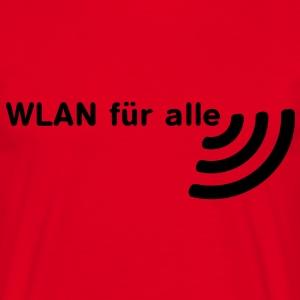 suchbegriff 39 wlan 39 t shirts online bestellen spreadshirt. Black Bedroom Furniture Sets. Home Design Ideas