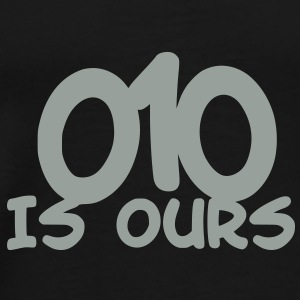 010 IS OURS Bags  - Men's Premium T-Shirt