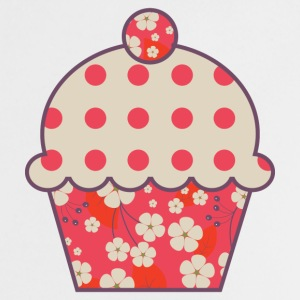 cupcake Accessoires - Baby T-shirt