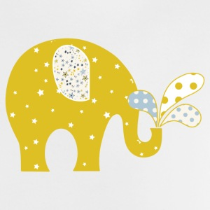olifant Accessoires - Baby T-shirt