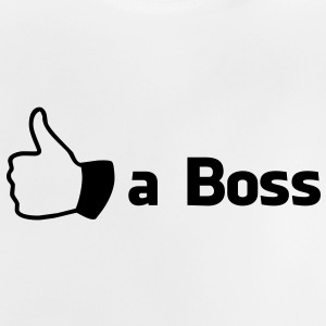Like a Boss Accessories - Baby T-Shirt