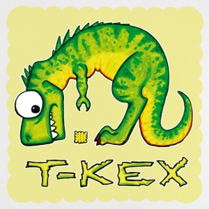 T-Kex - Baby T-Shirt