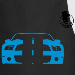 shelby Shirts - Keukenschort