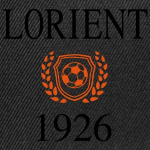 Lorient 1926 Origin Sweat-shirts - Casquette snapback