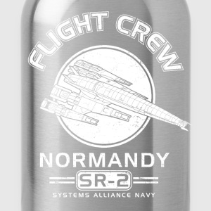 Normandy Flight Crew - Water Bottle