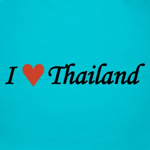 I love Thailand / I heart Thailand Accessories - Babyhue