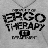 Ergotherapie Department Shirt / Therapie Pullover & Hoodies - Männer Premium Kapuzenjacke