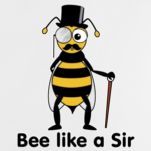 bee like a sir Accessories - Baby T-Shirt